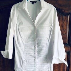 Zac & Rachael Tuxedo Shirt